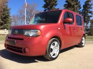 2009 Nissan Cube, S-PKG, AUTO, FULLY LOADED, CLEAN, 140K