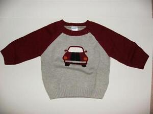GYMBOREE BOYS CLOTHING 0-24 MONTHS NEW WITH TAGS OVER 100 PIECES Gatineau Ottawa / Gatineau Area image 4