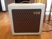 FINAL PRICE DROP! VOX AC15H1TV HERITAGE handwired amp exc cond.