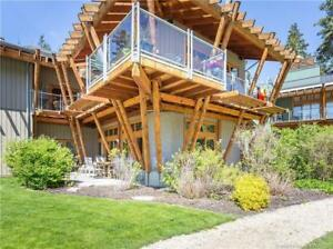 #2 9845 Eastside Road, Vernon, British Columbia