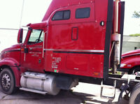 2006 & 2007 INTERNATIONAL 9400 FOR QUICK SA