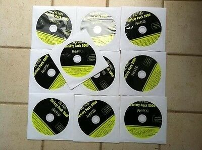 10 Cdg Discs Best Hits Karaoke   Cd G New Country Rock Pop Oldies  Holiday Sale