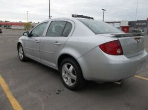 2006 Pontiac Pursuit G5 Sedan