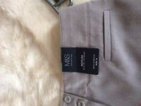 Brand New Marks & Spencer Ladies Trousers