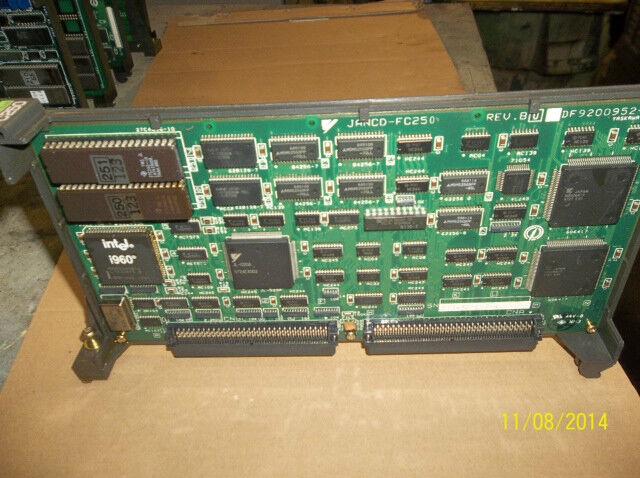 Yaskawa I80 FC 250 Memory Board