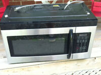 Samsung SMH1711S Over the Stove Microwave (needs repair)