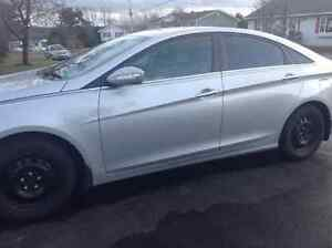 2011 Hyundai Sonata Limited 2.0 Turbo *NEW PRICE*