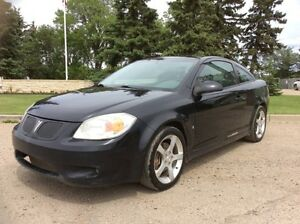 2006 Pontiac Pursuit, GT-PKG, 5/SPD, LOADED, $3,000