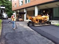 JOBS ASPHALT LABOURS WANTED GREAT WAGES WE ARE GROWING
