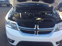 2012 Dodge Journey SXT SUV, Crossover   Must sell this weekend
