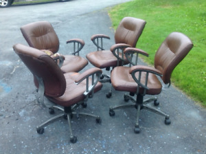 OFFICE OR DINING TABLE CHAIRS