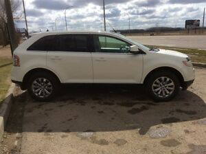 2008 Ford Edge, LIMITED, AUTO, AWD, LEATHER, ROOF, $9,500 Edmonton Edmonton Area image 4