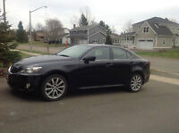 2007 Lexus IS IS 250 Sedan AWD
