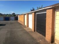 Garage to let - Parkers Lane, Pinhoe, Exeter. AVAILABLE NOW £70PCM