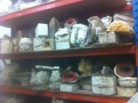 Molds - Molds for casting Concrete or plaster
