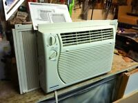 5000 BTU Fedders Air Conditioner (negotiable)