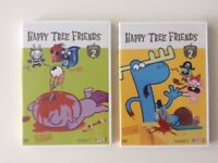 Happy Tree Friends season 2
