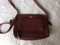Brown STORM Shoulder Bag- never used