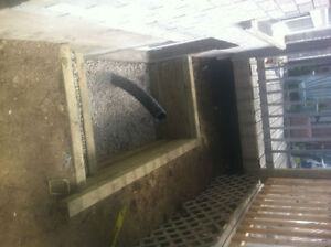 WATERPROOFING WET/LEAKY BASEMENT -FOUNDATION REPAIR Kitchener / Waterloo Kitchener Area image 3