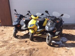 2009 Nitro Scooters for sale