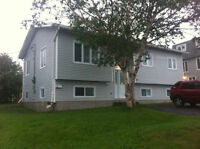 3 Bedroom main unit house for rent