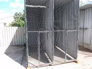 Bird Cage/ Aviary Greta Cessnock Area Preview