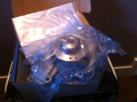 NEW WATER PUMP FOR GM CARS