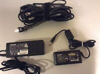 Laptop Charger, Power Adapter, ORIGINAL for TOSHIBA