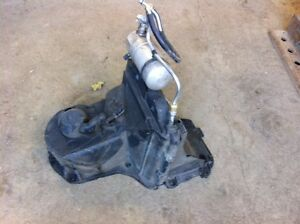 Blower motor for Chev. Pick up