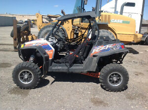Used 2013 Polaris RAZOR 900 XD