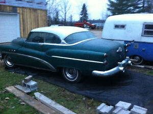 1953 Buick Super for Sale