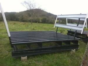 Heavy duty extra large cattle grids Wollombi Cessnock Area Preview