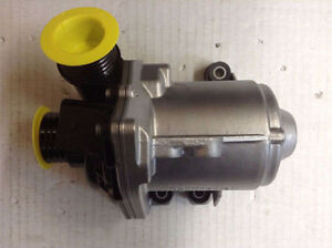 Water pump / Pompe a eau Compatible to/ a different BMW series