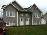 LONSDALE - 3BDRM DUPLEXE - NORTH END!