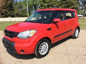 2010 Kia Soul, 5/SPD, FULLY LOADED, NEW TIRES, $4,500