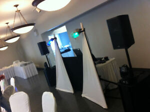 Looking for a DJ that fits in with your decor, and your budget?