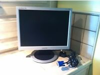 "Samsung SyncMaster 510N 15""LCD Monitor"