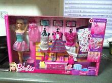 Barbie plus fashion clothes Wurtulla Maroochydore Area Preview