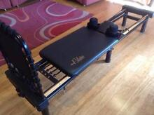 Pilates Reformer *** ONLY USED TWICE *** Bayswater Bayswater Area Preview
