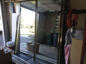 SLIDING MIRROR DOORS *** NEW FIRE SALE PRICE *** AMAZING DEAL !!