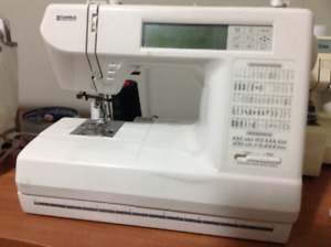 Moving Sale. Good condition furniture, sewing machine $350.