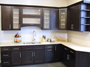 Solid Maple Cabinets 50% OFF*Granite*Quartz Countertops from $45