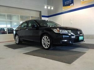 2015 Honda Accord Sedan 4dr I4 CVT Touring