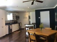 2cac Maison a louer - Lancaster - Ontario -2 bedr.House for rent