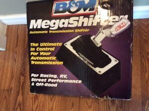B & M Megashifter
