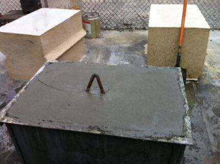 besser block split face building materials gumtree