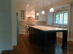 CUSTOM CABINETRY AND CARPENTRY Windsor Region Ontario image 10