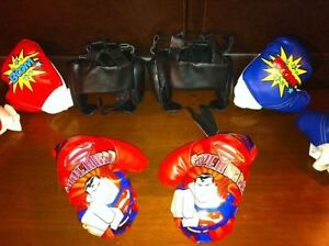 Child's boxing gear for sale