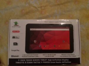 iCraig 9 inch Touch Screen TABLET