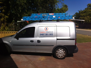 Quality electrician at competitive prices Waterford South Perth Area Preview